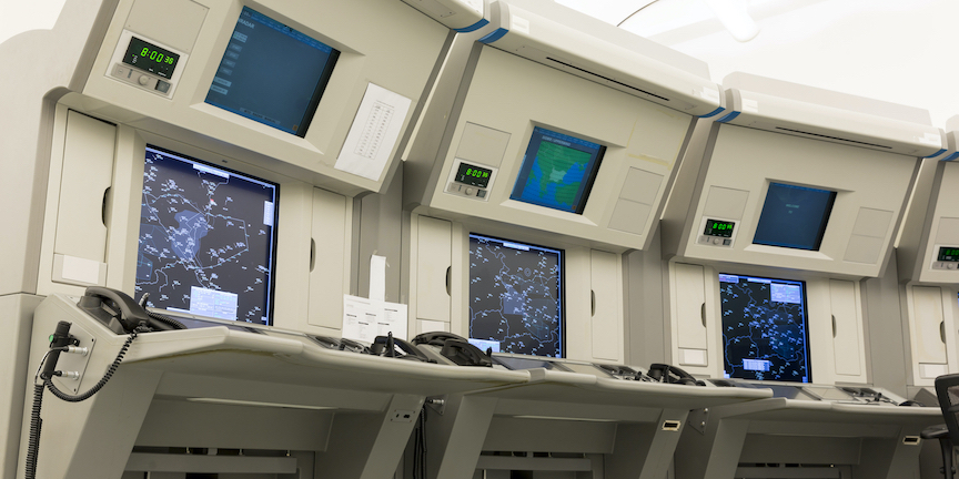 ATC consoles