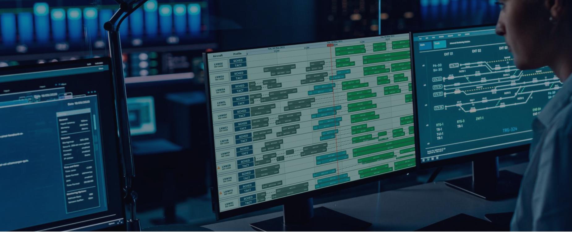FoxATM - Eurocontrol