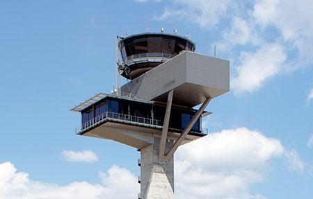 FoxATM - Frankfurt Airport Tower