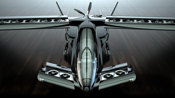 FoxATM - Horizon Aircraft