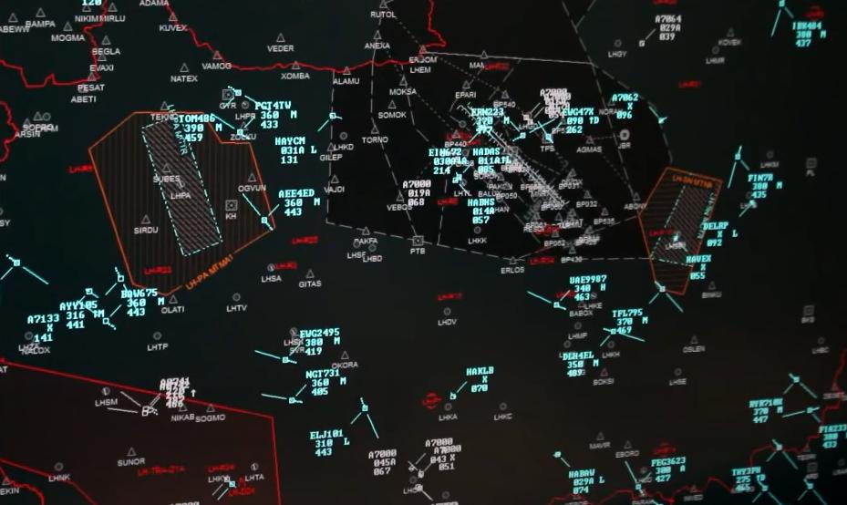 FoxATM - Hungarocontrol