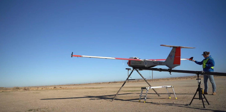 NASA-compact-radars-drones