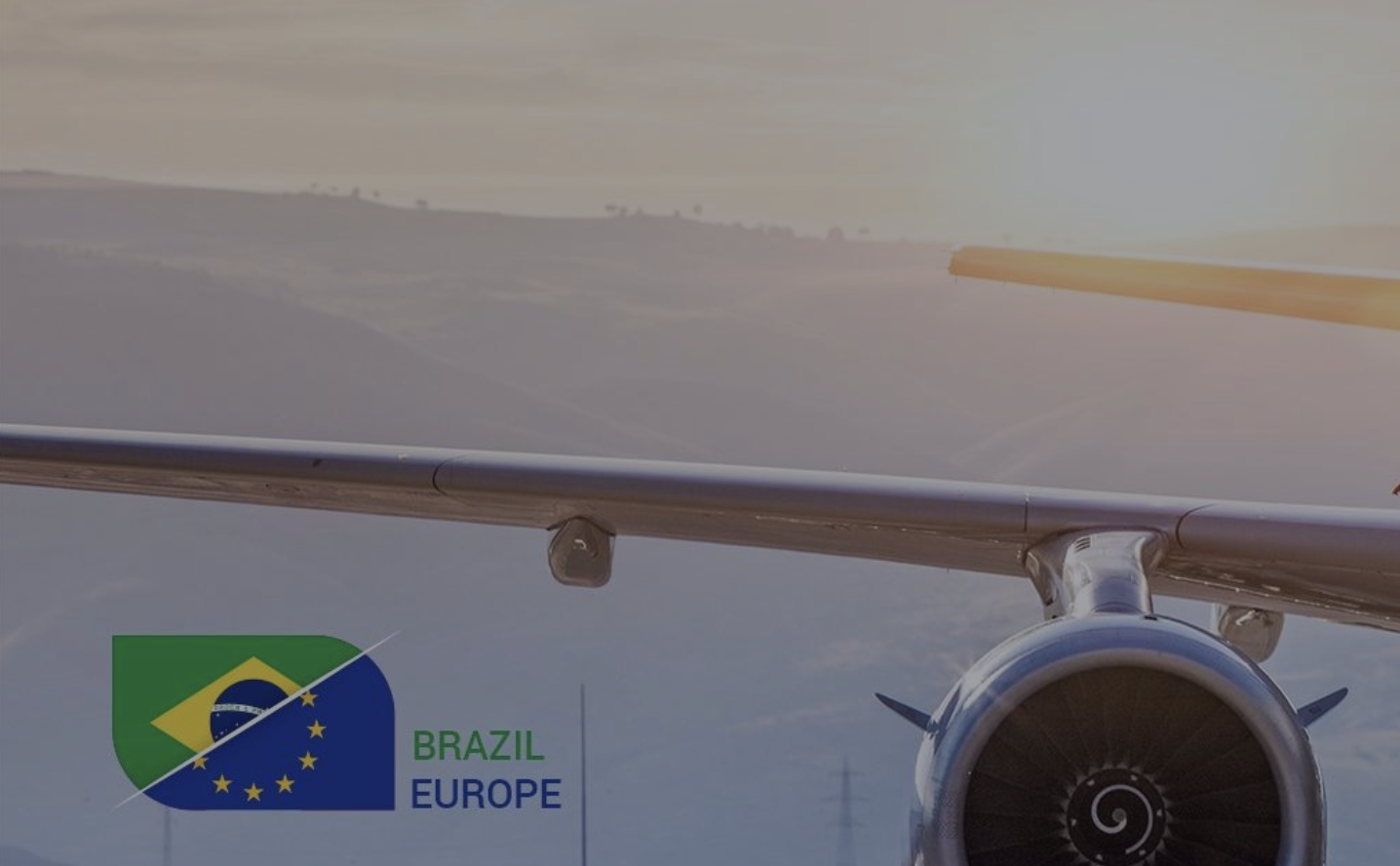 Europe - Brazil cooperation in Air Traffic Management